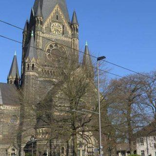 Lutherkirche, Solingen
