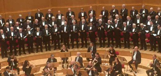 Jubiläumskonzert Chor-Deutz, Köln